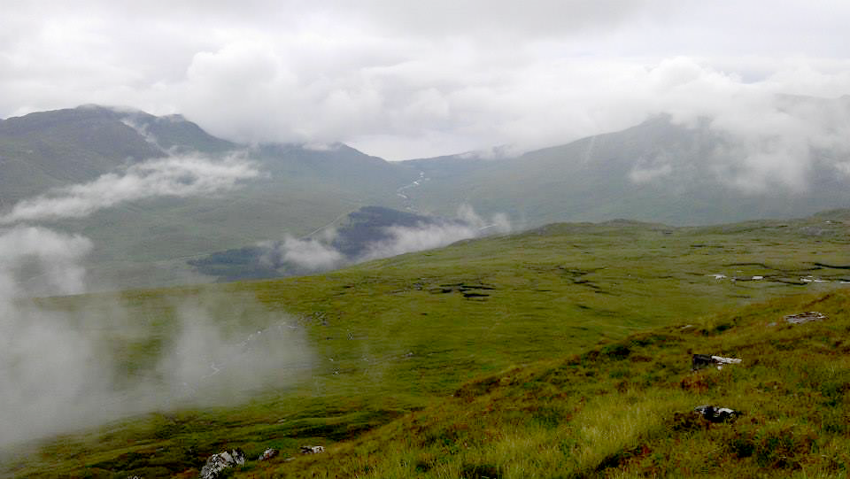 Two Day Knoydart Mountain Expedition